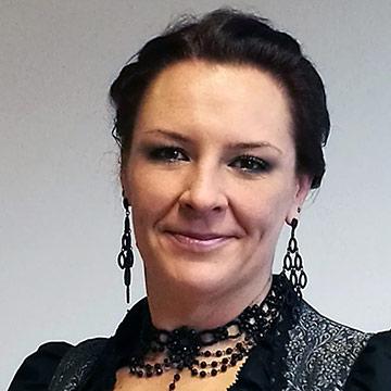 Stefanie Kinzinger