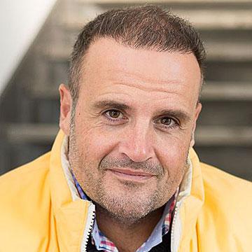 Faris Abu-Naaj