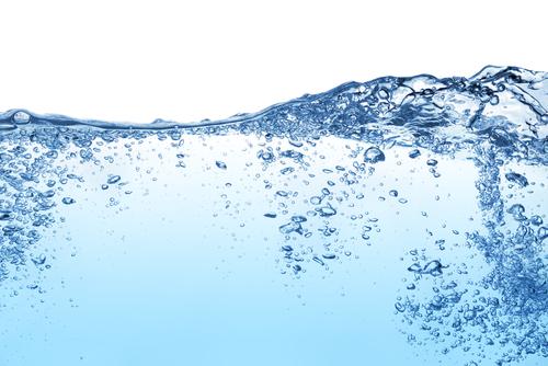 Lebenselixier Wasser