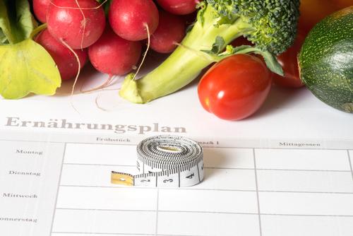 Diät und Familie erfolgreich miteinander vereinbaren