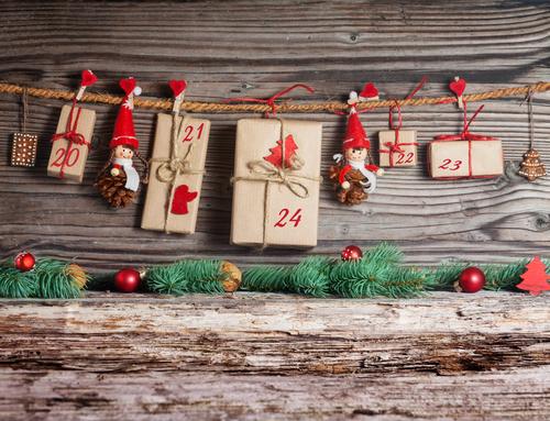Weihnachten und Sylvester: So kommt Ihr mit Eurer Diät über die Feiertage