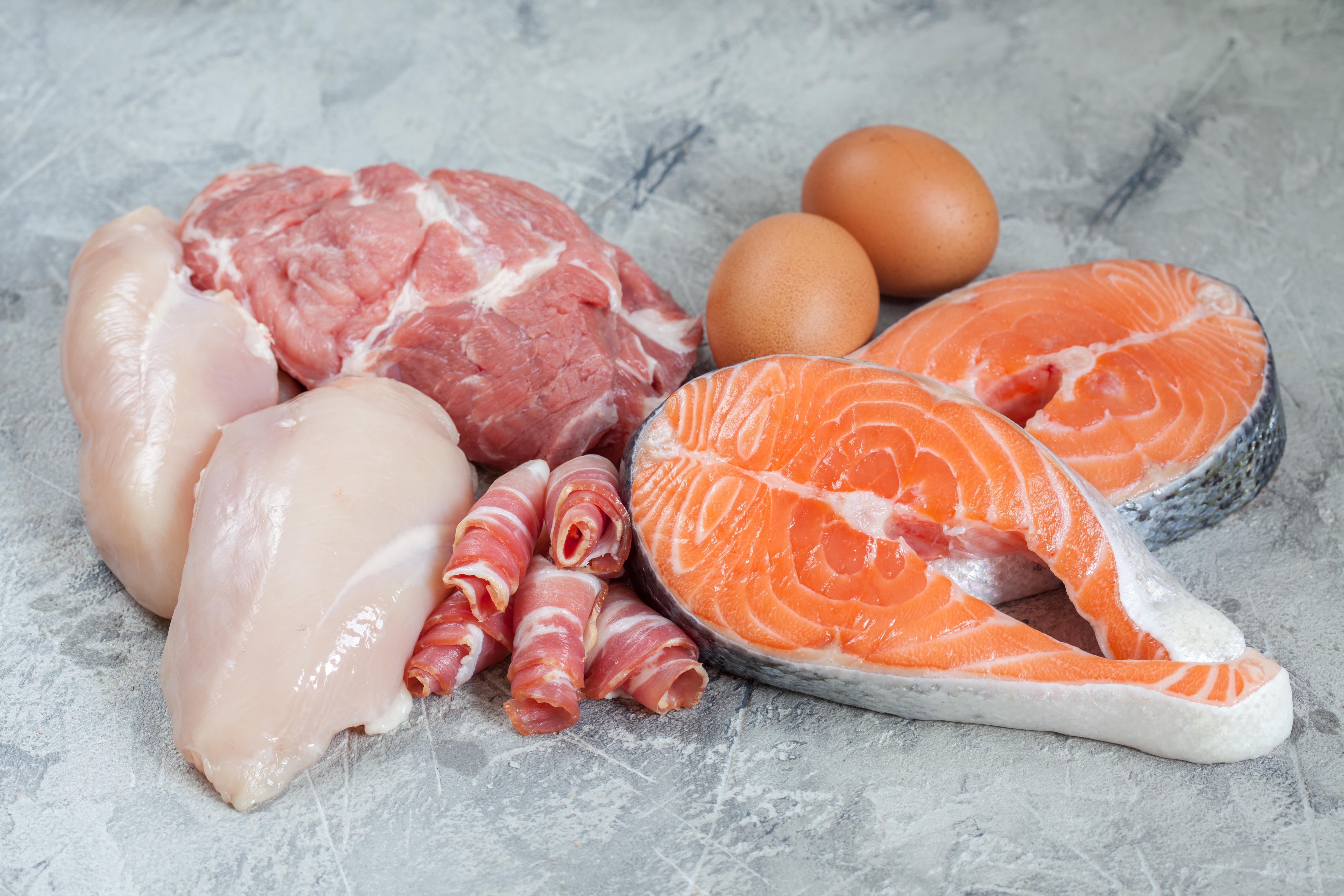 Die Ernährungspyramide: Basis einer gesunden Ernährung