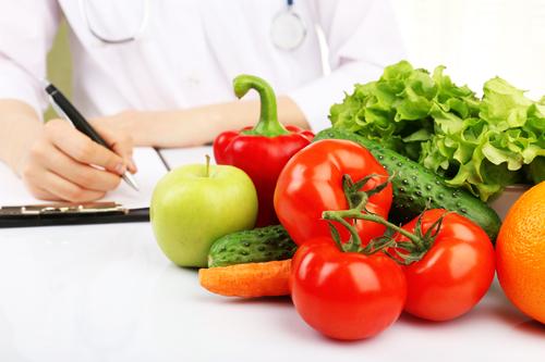 Ernährungsplan: Individuell und dauerhaft