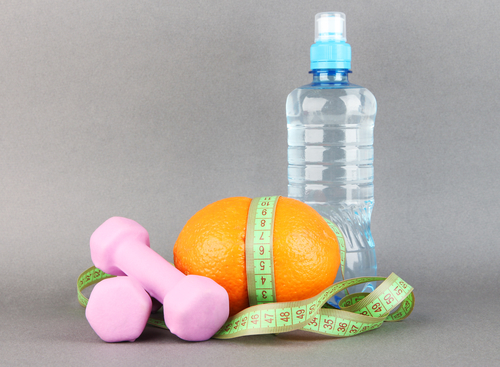 Sport mit Übergewicht: So klappt´s