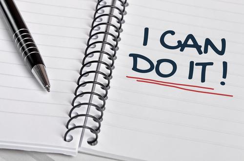 Selbstdisziplin: Die eigenen Vorsätze auch umsetzen