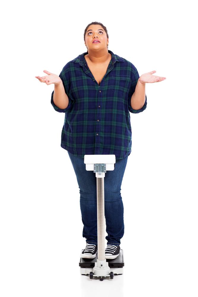Übergewicht: Deinen Typ finden