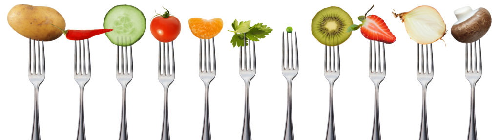 Mono-Diäten: Keine gute Variante