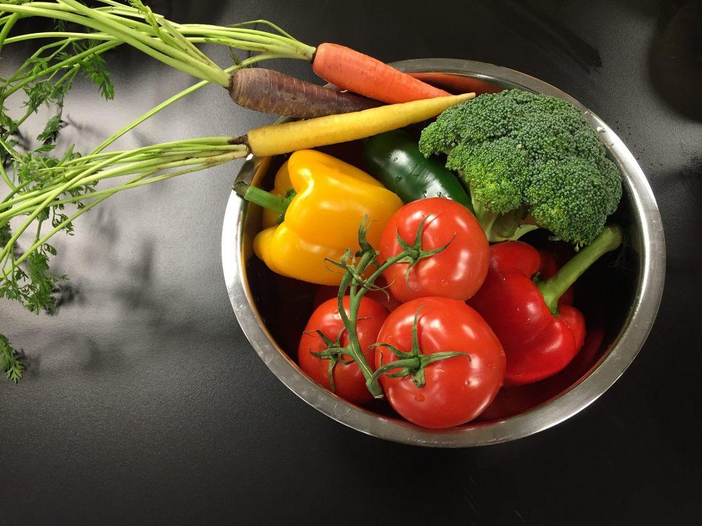 Salate: So lecker und hilfreich können sie sein!