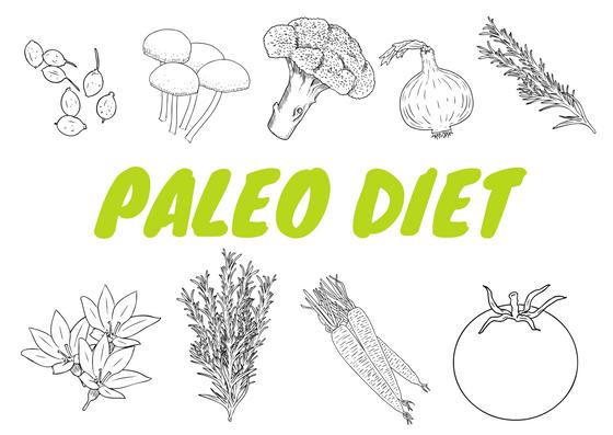 Paleo-Diät: Eine mögliche Lebensweise?