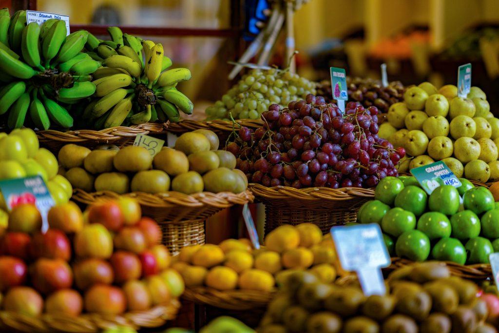 Saisonale Ernährung: Darauf solltest Du achten
