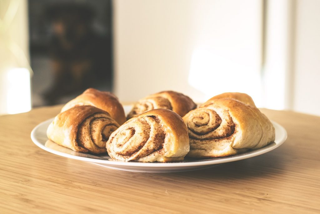 Frühstück: Neu entdecken und Kalorien sparen