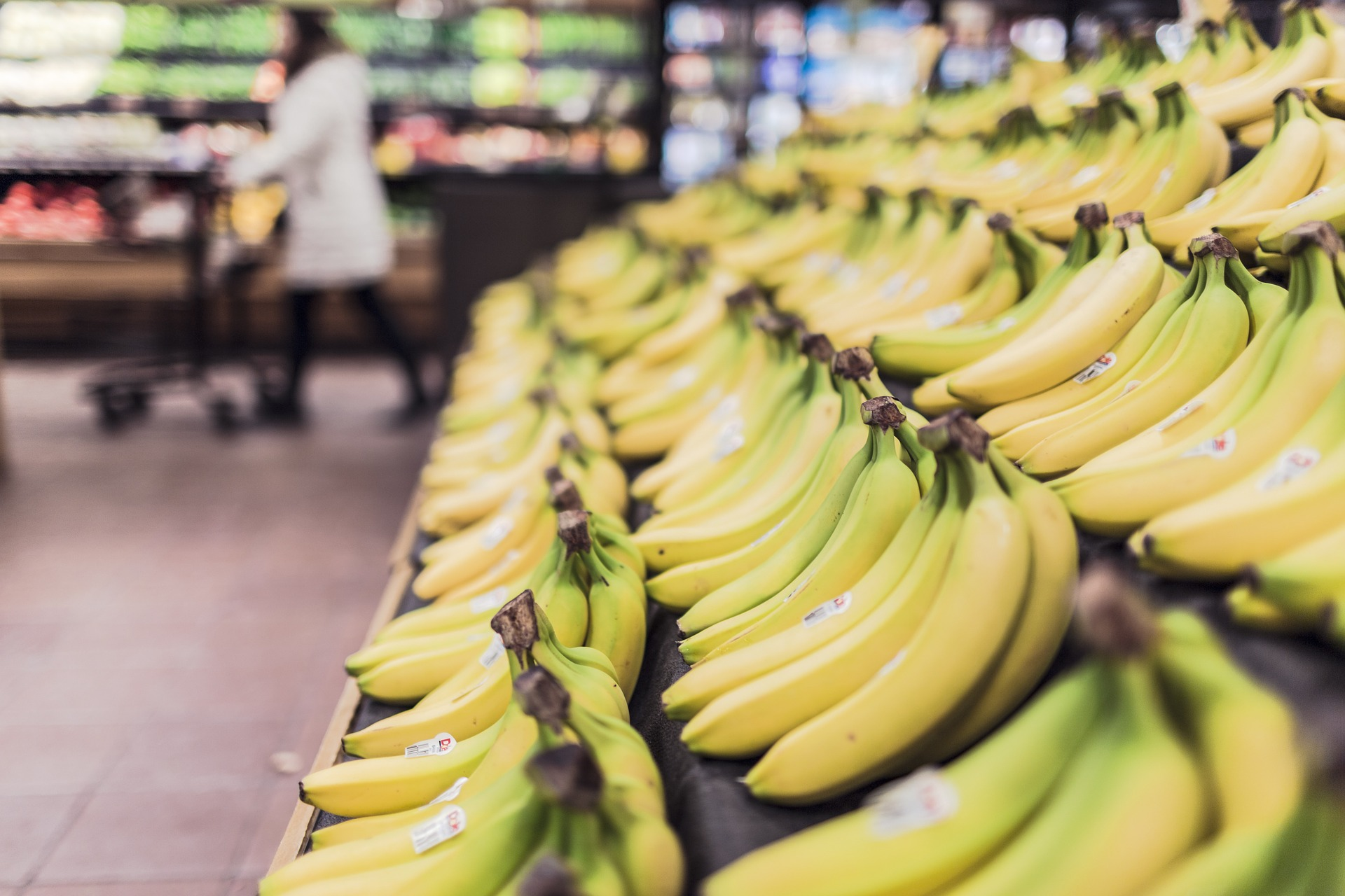 Einkaufen: Bewusst und gesund
