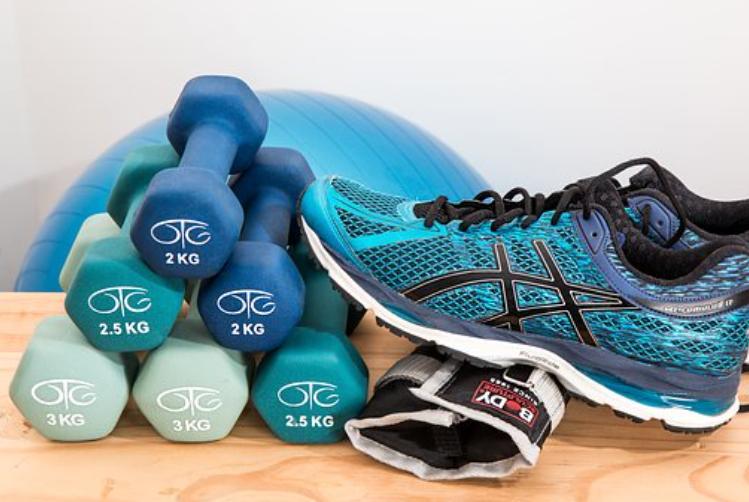 Abnehmen: Sport effektiv einsetzen