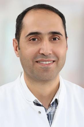 Wael Eskander