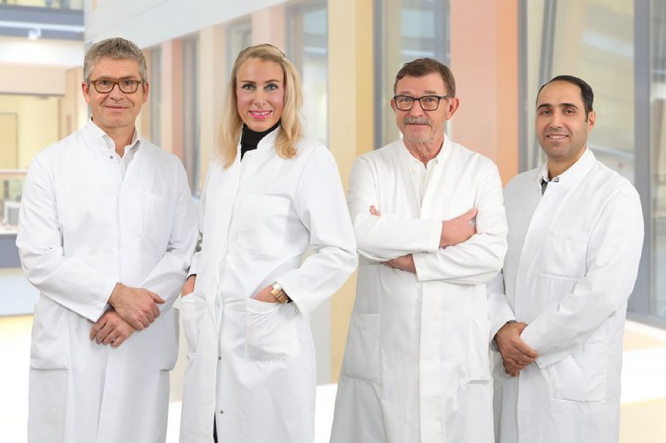 Team: Helios Klinikum Berlin-Buch