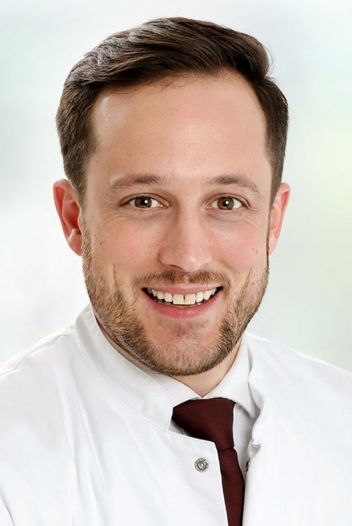 Dr. med. Julian Kricheldorff