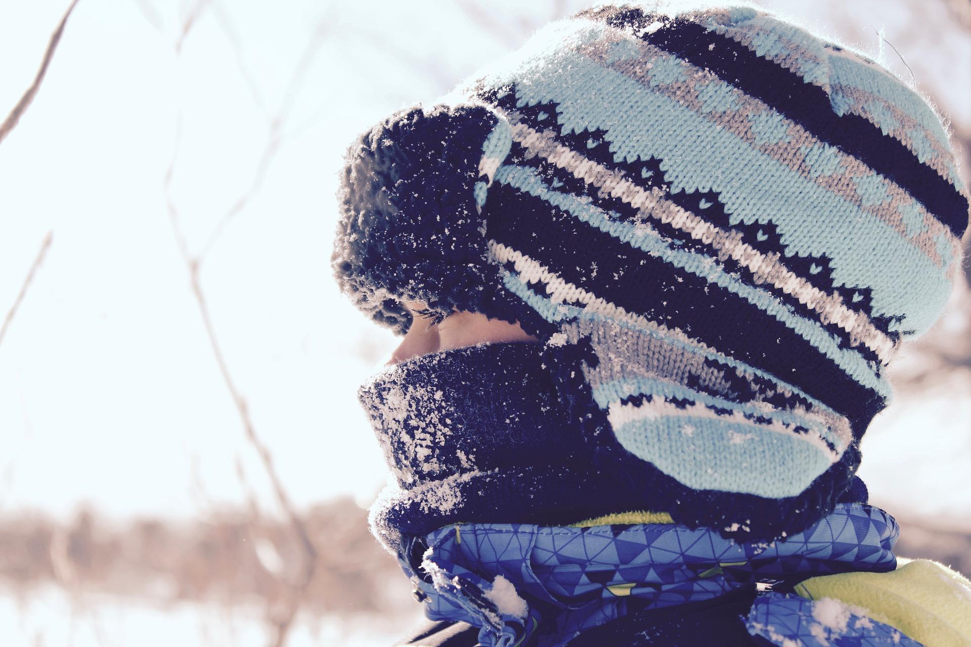 Achtung – der Winter steht vor der Tür