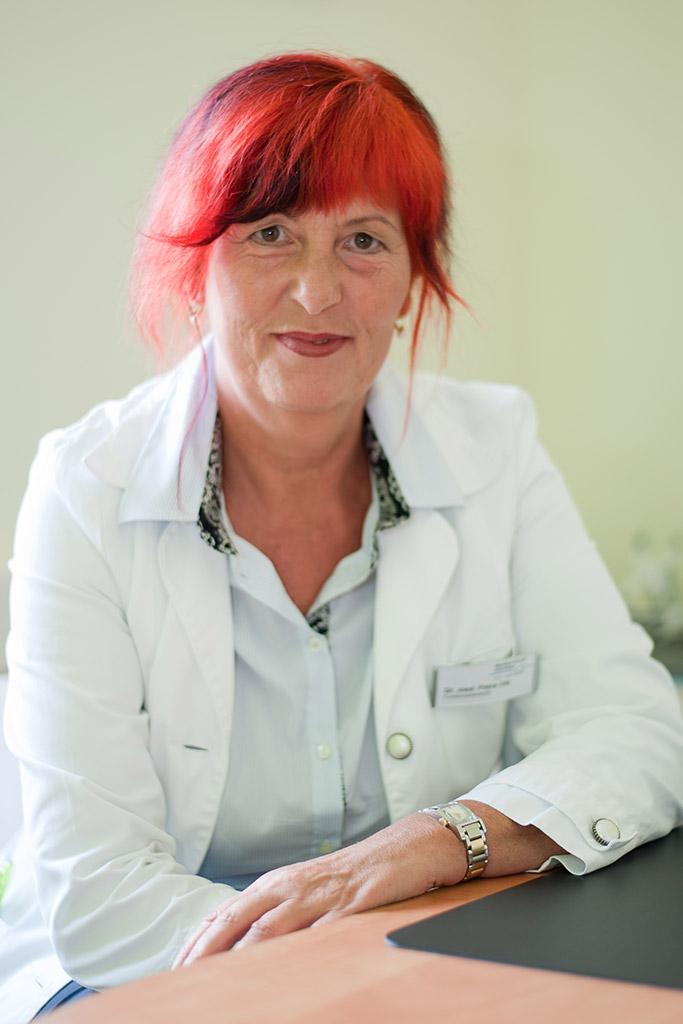Dr. med. Petra Ott
